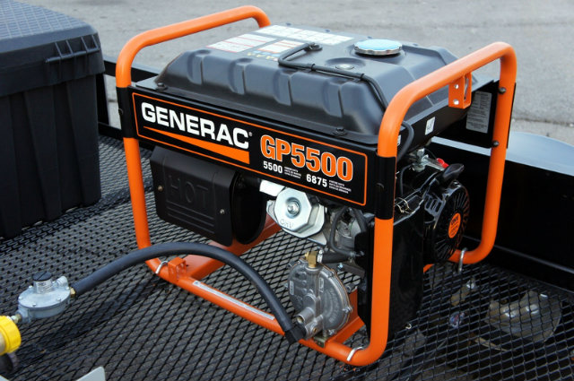 Portable Generator Guide 2018 Inverter Generators Dual