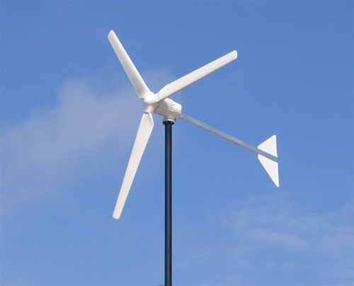 wind turbine portable generator