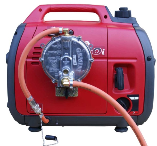 How To Convert A Gas Generator Natural
