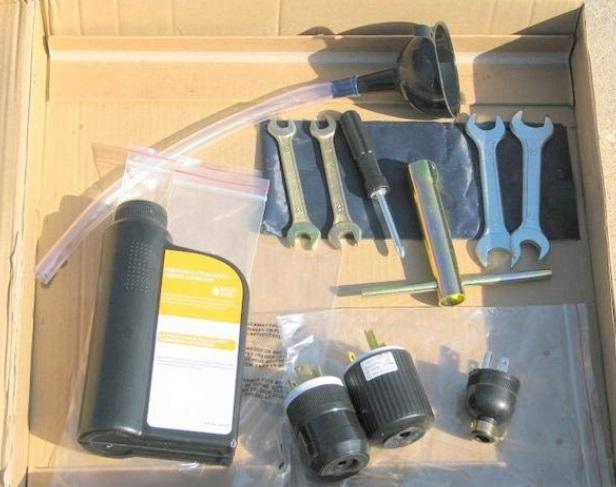 wen df475 tool kit